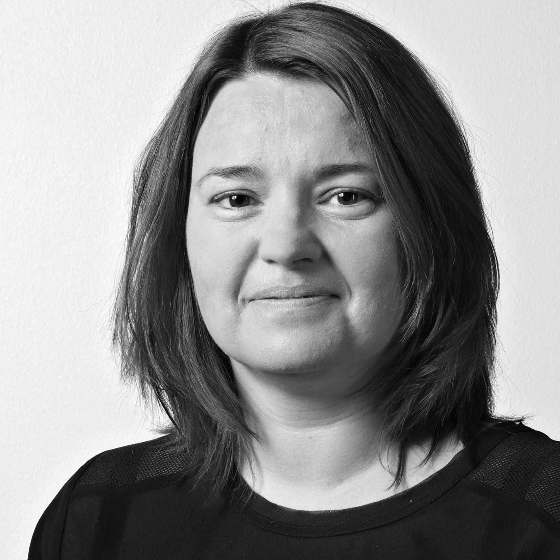Annette Fagerlund, Forsker, Nofima