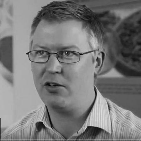 Greg Jones, Microbiologist, Campden BRI UK