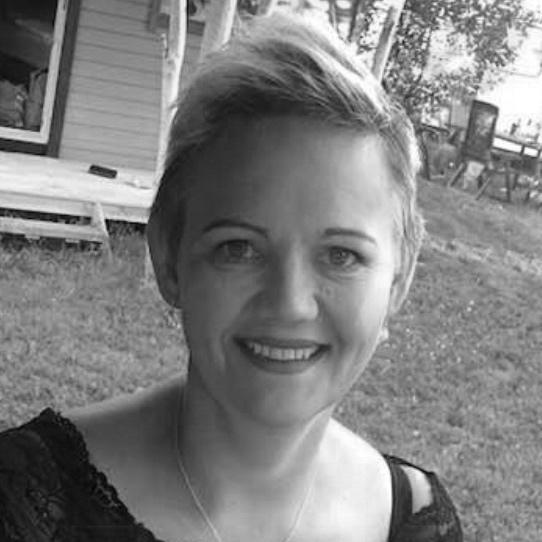Inger Helen Nygård Johansen, QA Manager, Grieg Seafood Finnmark