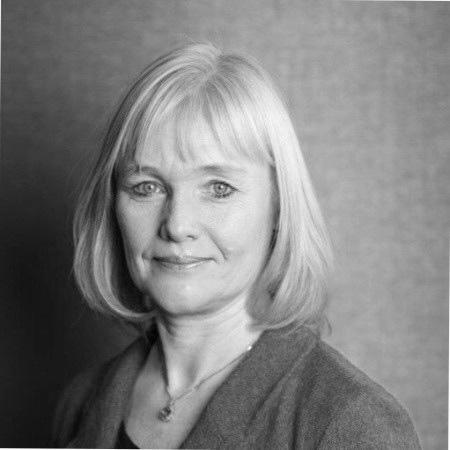 Alvhild Hedstein, Direktør for Bærekraft og Innovasjon, BAMA