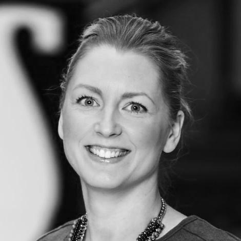 Louise Fuchs, Styremedlem i TENK, foredragsholder og kommunikasjonsdirektør i Kolonial.no
