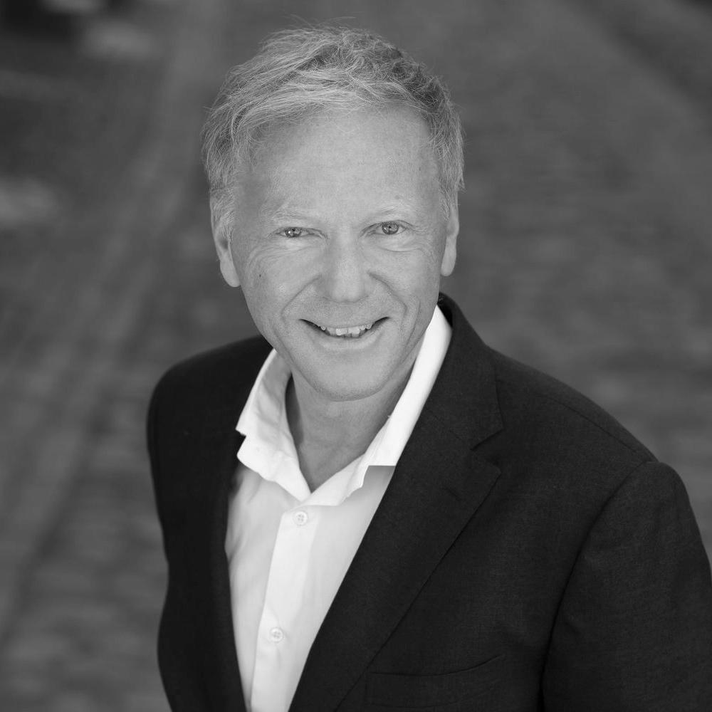 Ola H. Strand, CEO, BluWrap