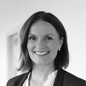 Elisabet Mæland Fosse, Consultant at Aquatiq and CEO of the technology company TXGuardian