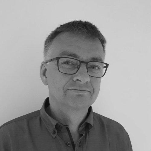 Pål Kleven, Produksjonsdirektør Industri, Lerøy Midt