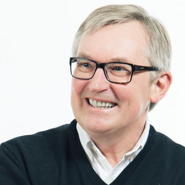 Bent Myrdahl, Managing Director, Q-Meieriene
