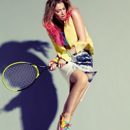Sport & Fashion -