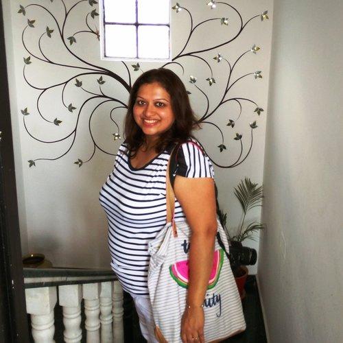 @mumbai_igers - Megna Girohtra - Mumbai