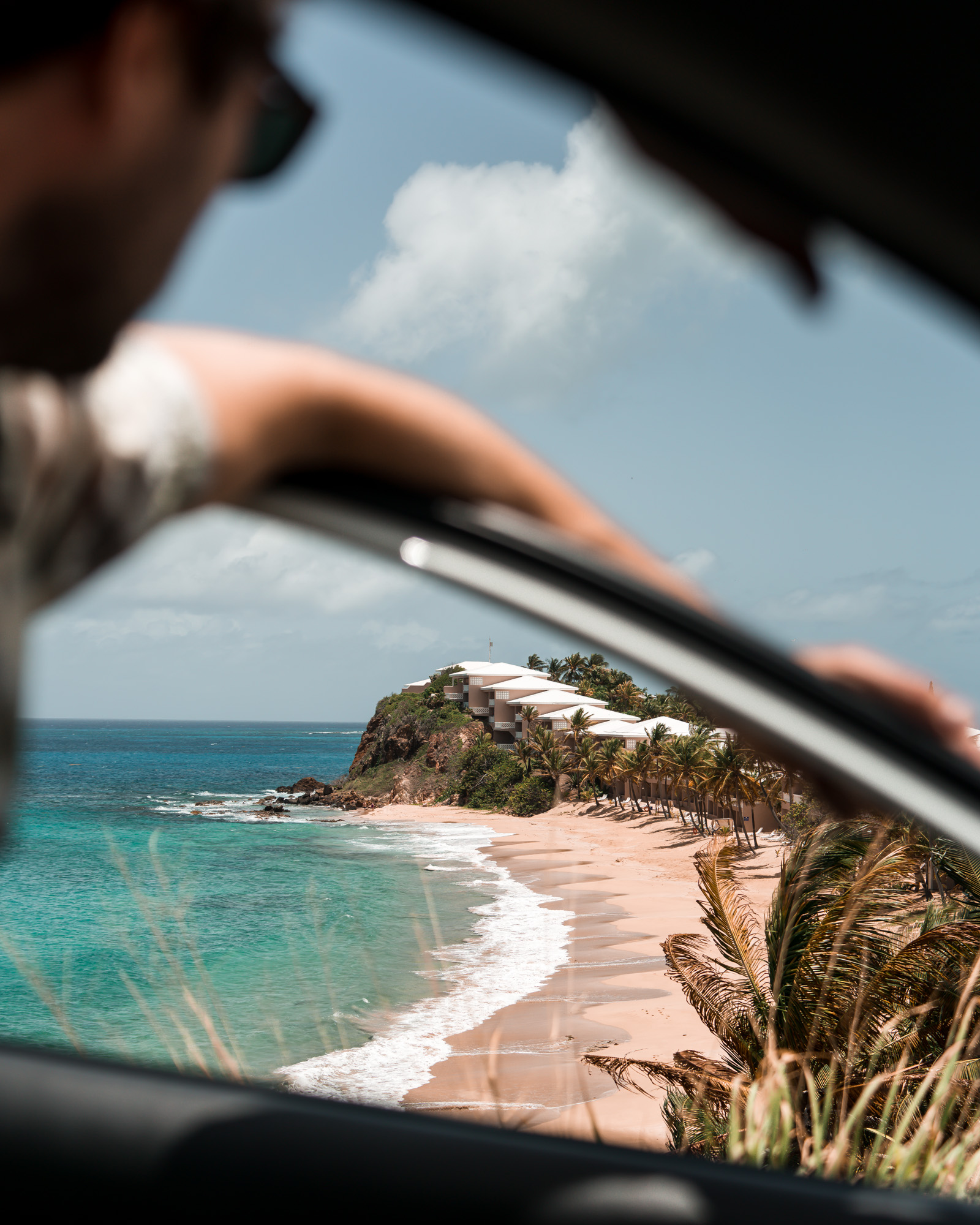 Road Trip Antigua - The Travel Project