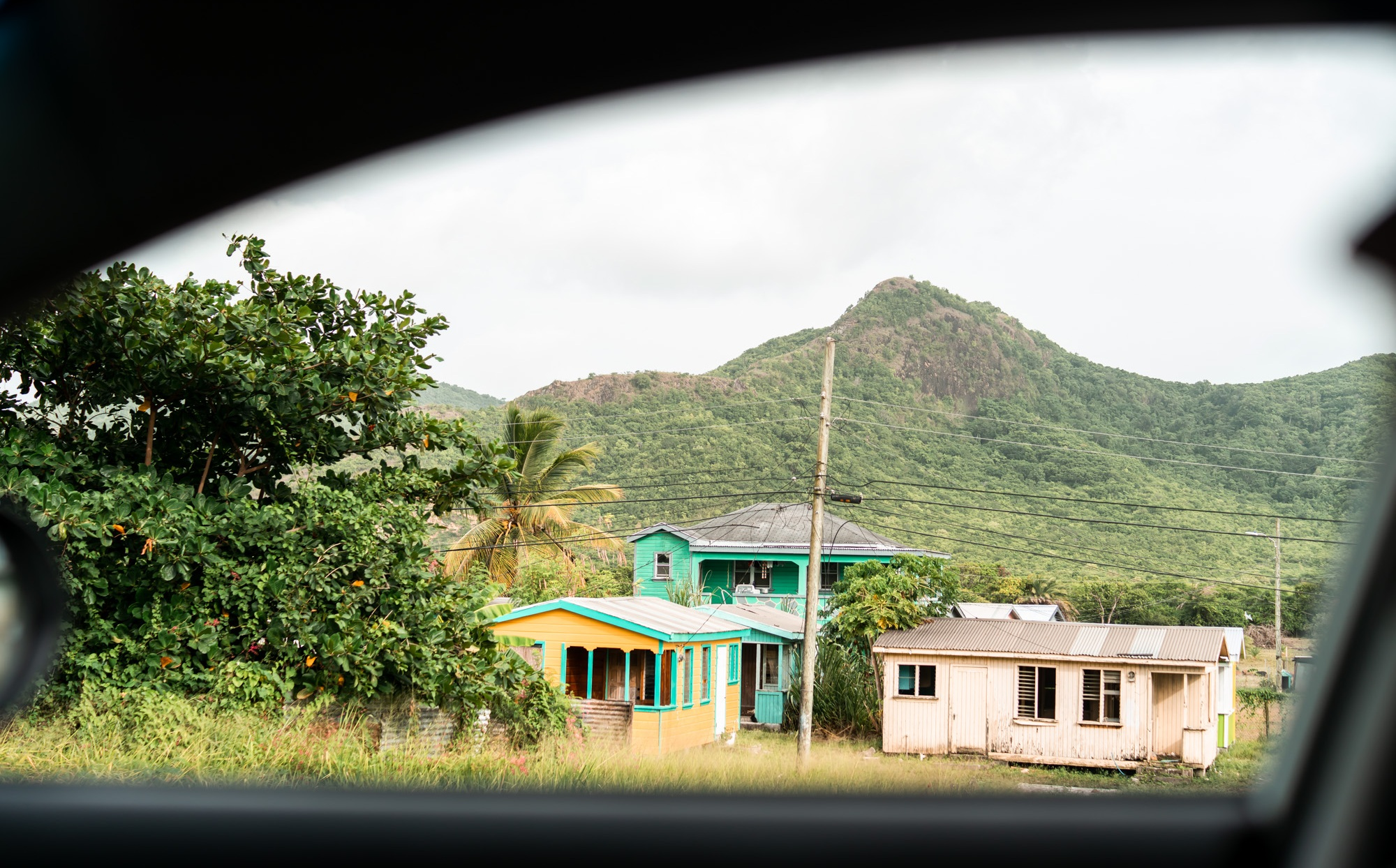 Colourful+Antiguan+Houses+-+The+Travel+Project
