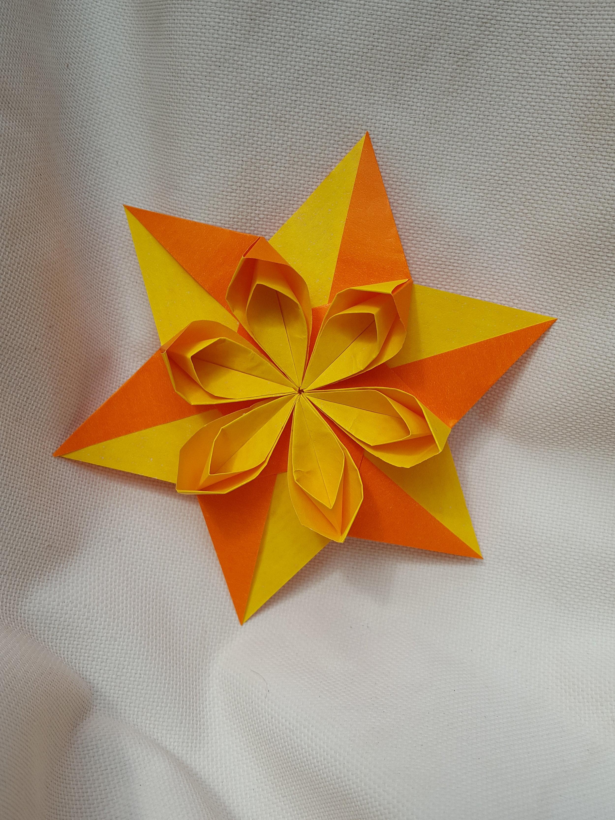 3 Ways to Make Modular Origami - wikiHow | 1333x1000