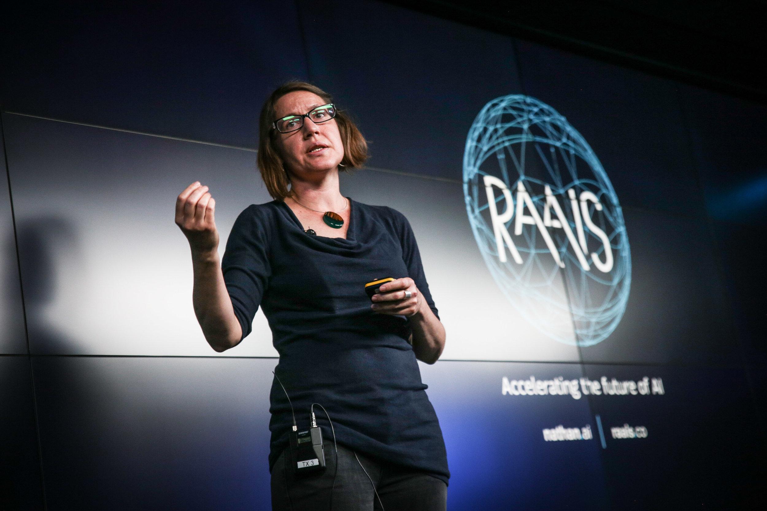 RAAIS AI Event London