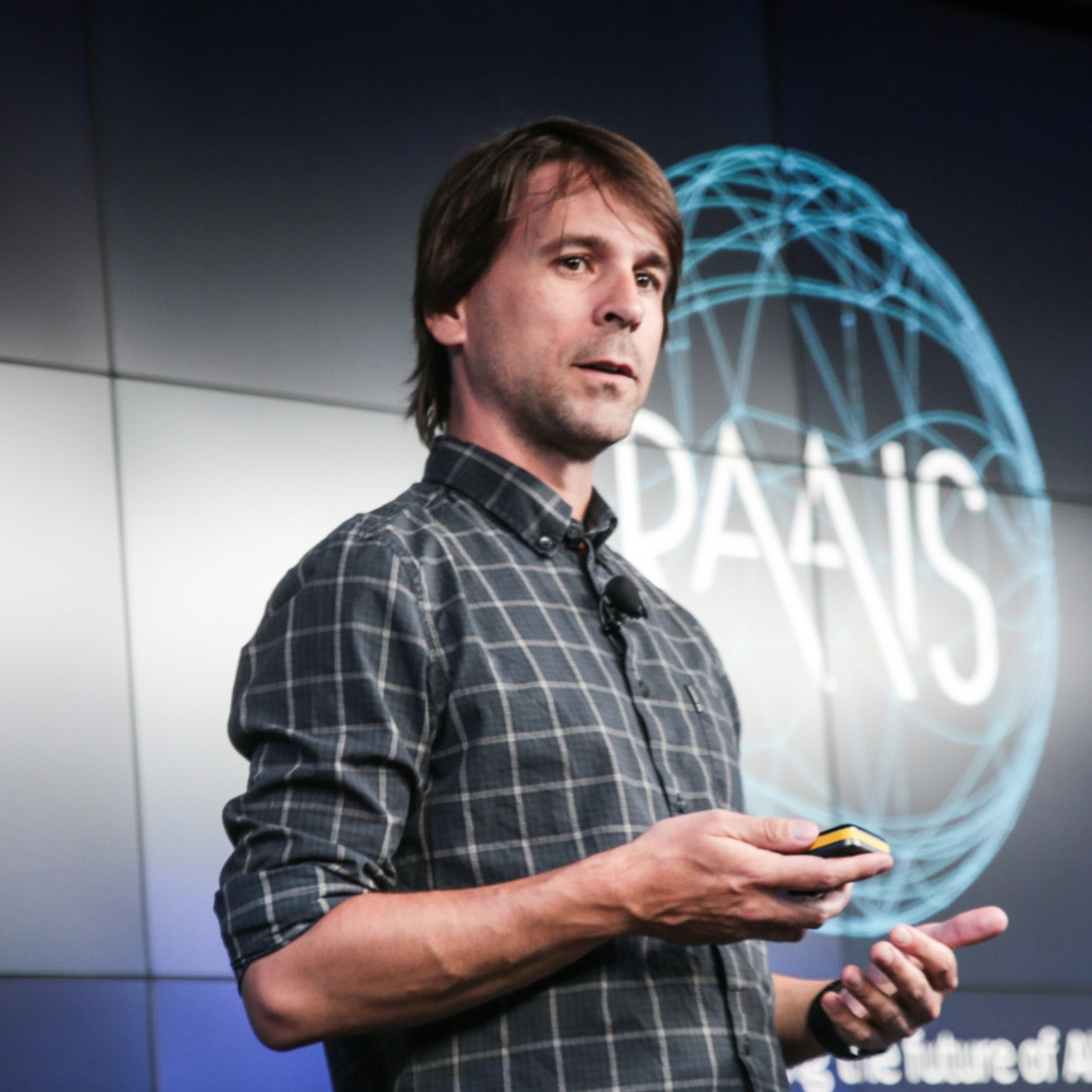 Jan Erik Solem  - Founder of  Mapillary