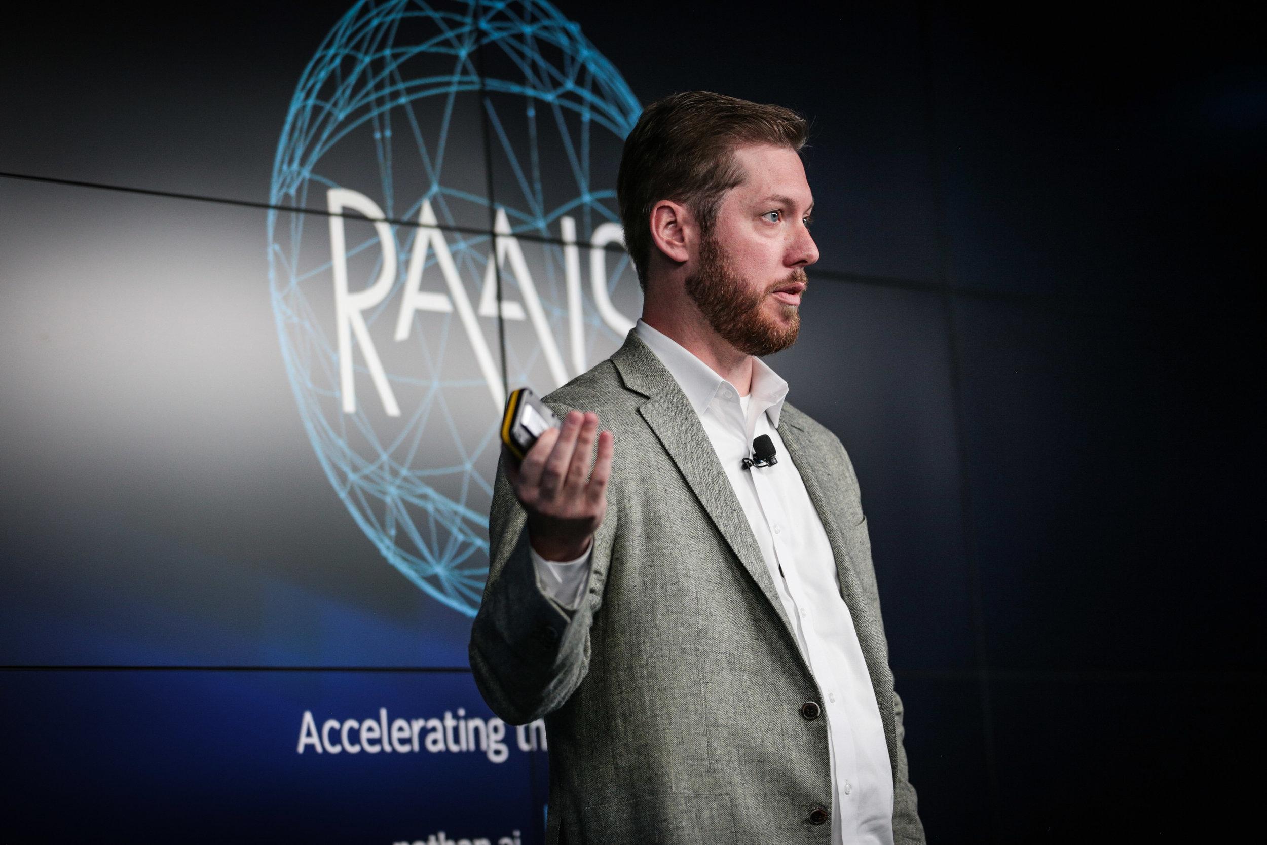 Matthew Chwastek  - Dir. of Product Mgmt at  Orbital Insight