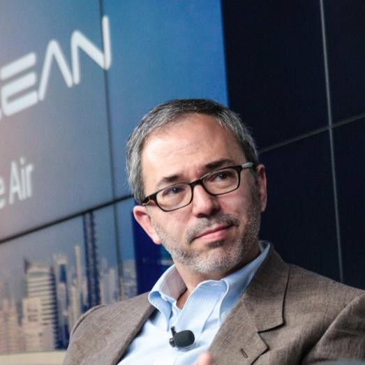Kenneth Cukier- Senior Editor  at  The Economist