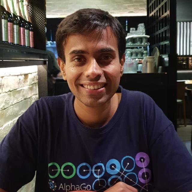 Krishnamurthy (Dj) Dvijotham