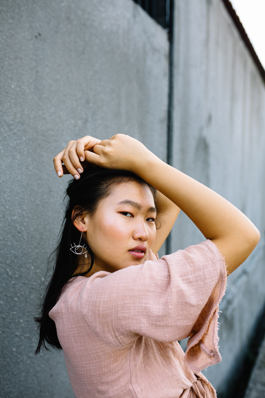 Bali Starz Modelling Agency-  Megan Gisborne Photography