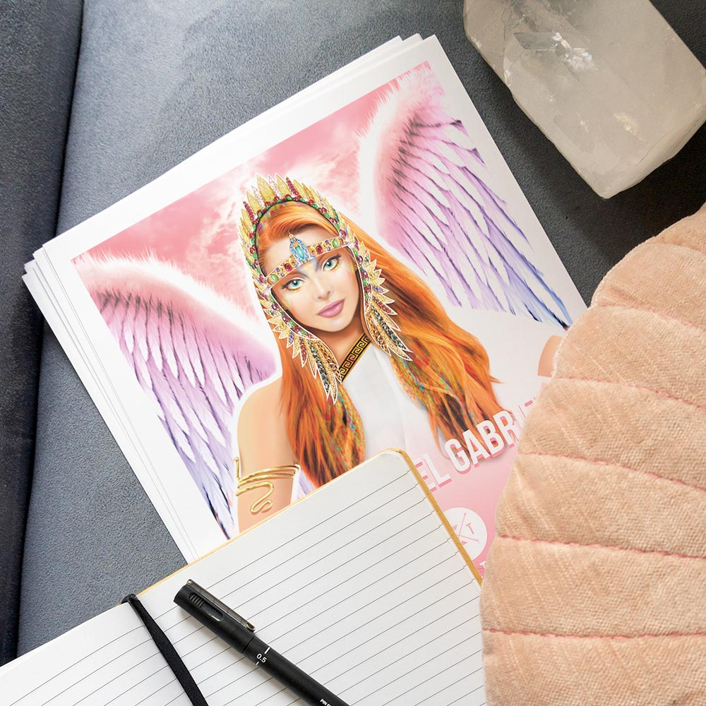Click the image above to download the Archangel Gabriel Manual