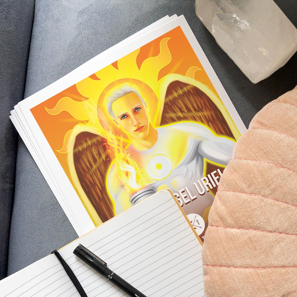 Click the image above to download the Archangel Uriel Manual