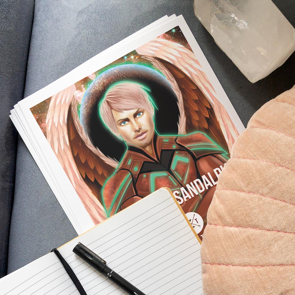 Click the image above to download the Archangel Sandalphon Manual