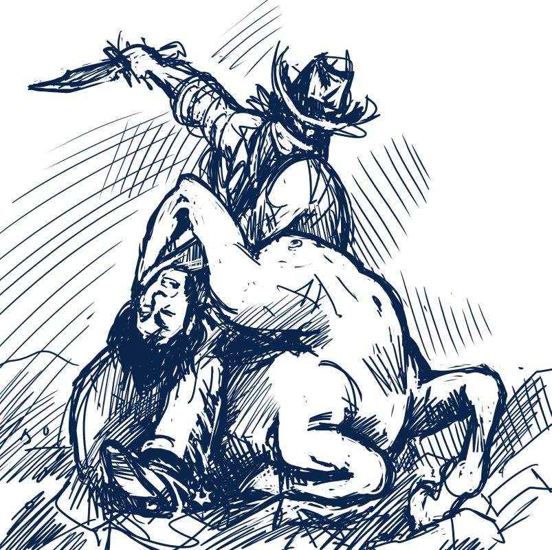 heracles the cowboy vs jeb.png