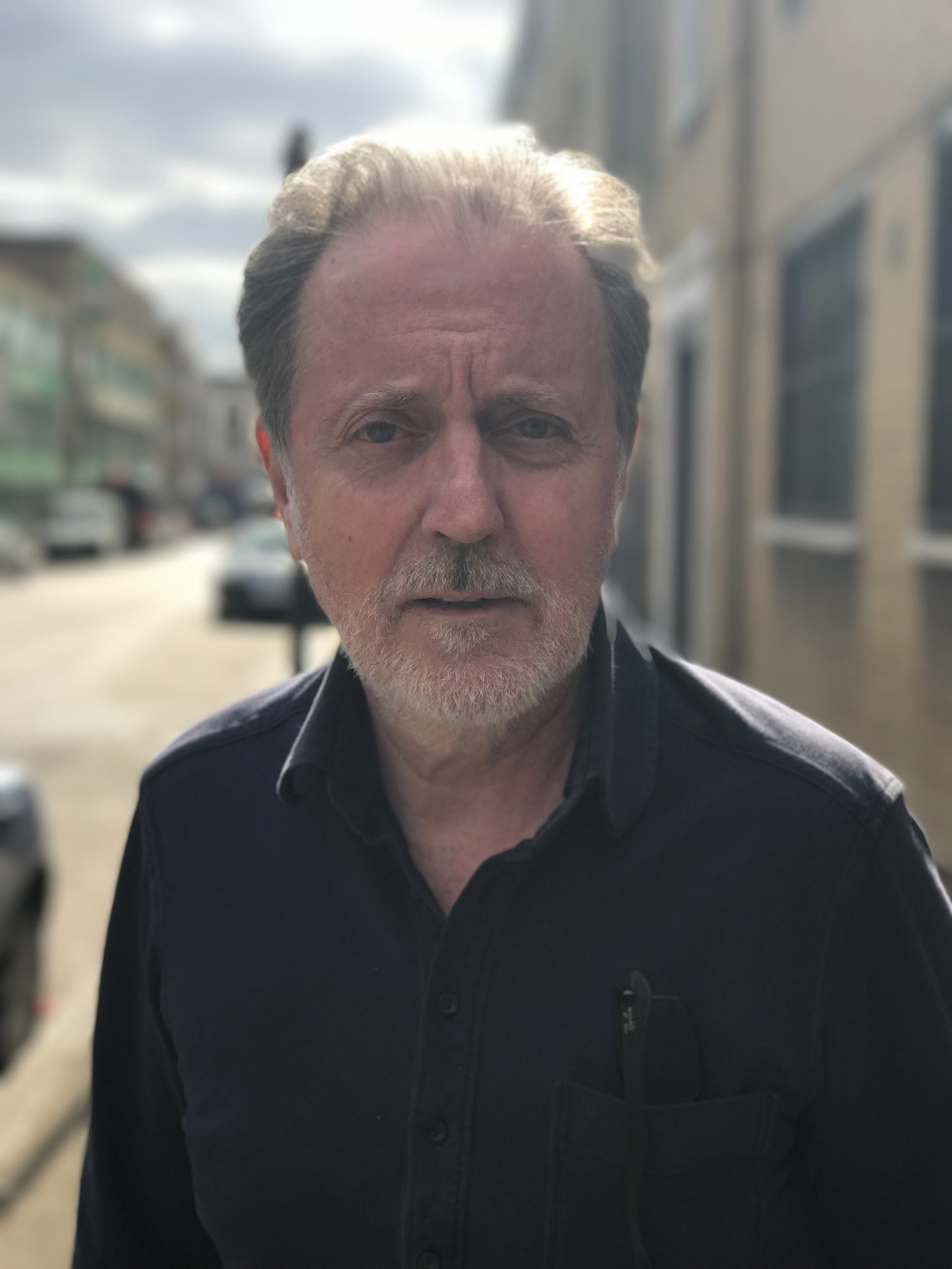 Jeff Allen - Director   Jeff started his career as a blues/rock session drummer for the likes of East of Eden, Babe Ruth, Snowy White, Bonnie Tyler, Mick Taylor and Van Morrison. Jeff started our facility which has been servicing the music industry since the 1970's.