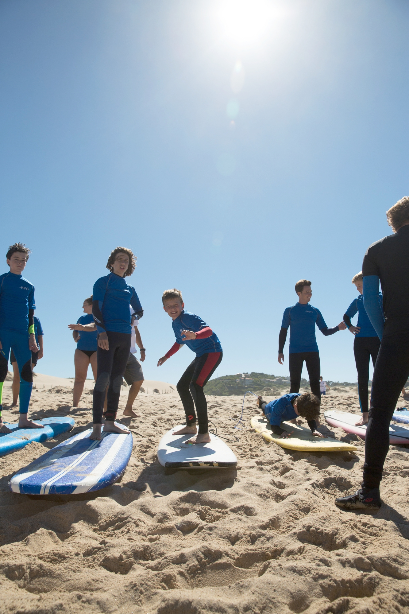 Get surfing with TheZone