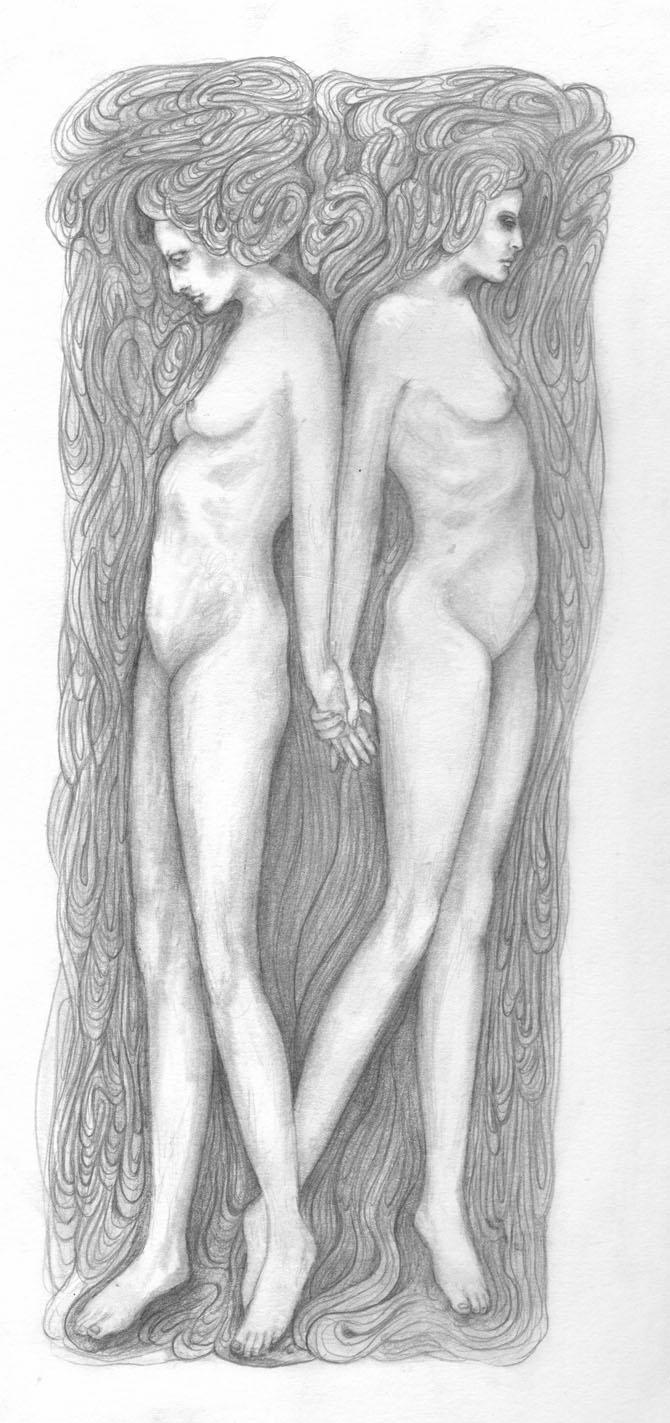 Sacred Twins