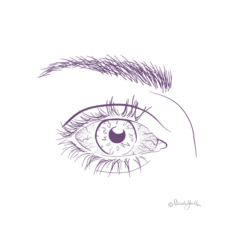 VisuXL 2 ©Pascale Guillou illustration