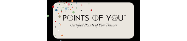 Certified Points of You Trainer