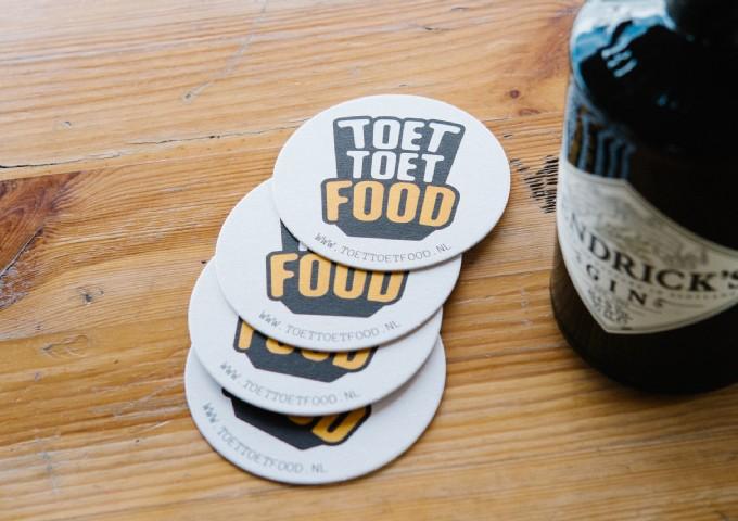 ToetToetFood is een vriend van The Real Gentlemen & co.