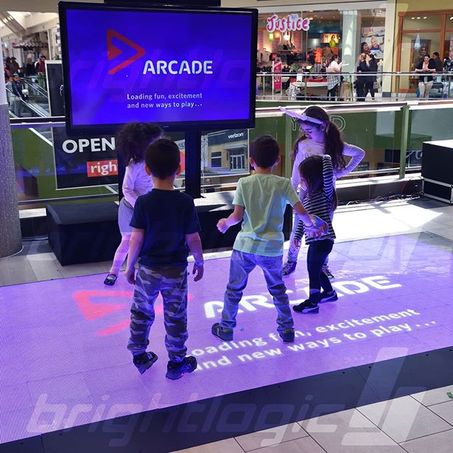 Are you ready for Arcade? Learn more on our website - Link in profile!