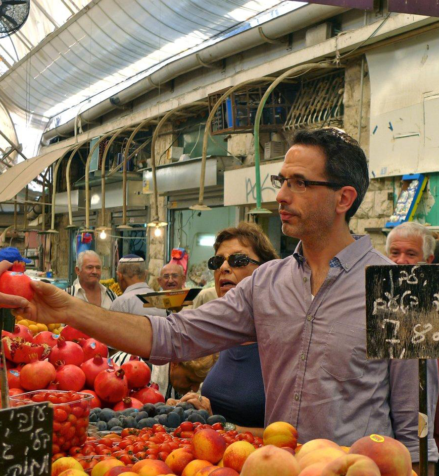 Food Consultant - Jerusalem on a Plate DocumentaryKeo Productions2012 winner of the Guild of food writers Kate Whiteman Award for Work on Food and Travel