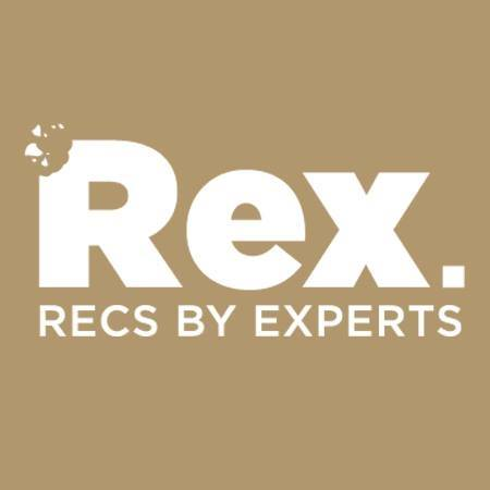 Recommended eats - Articles on Rexs website