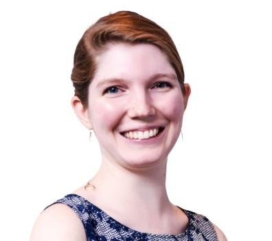 Clare Yaghjian | Head of Design