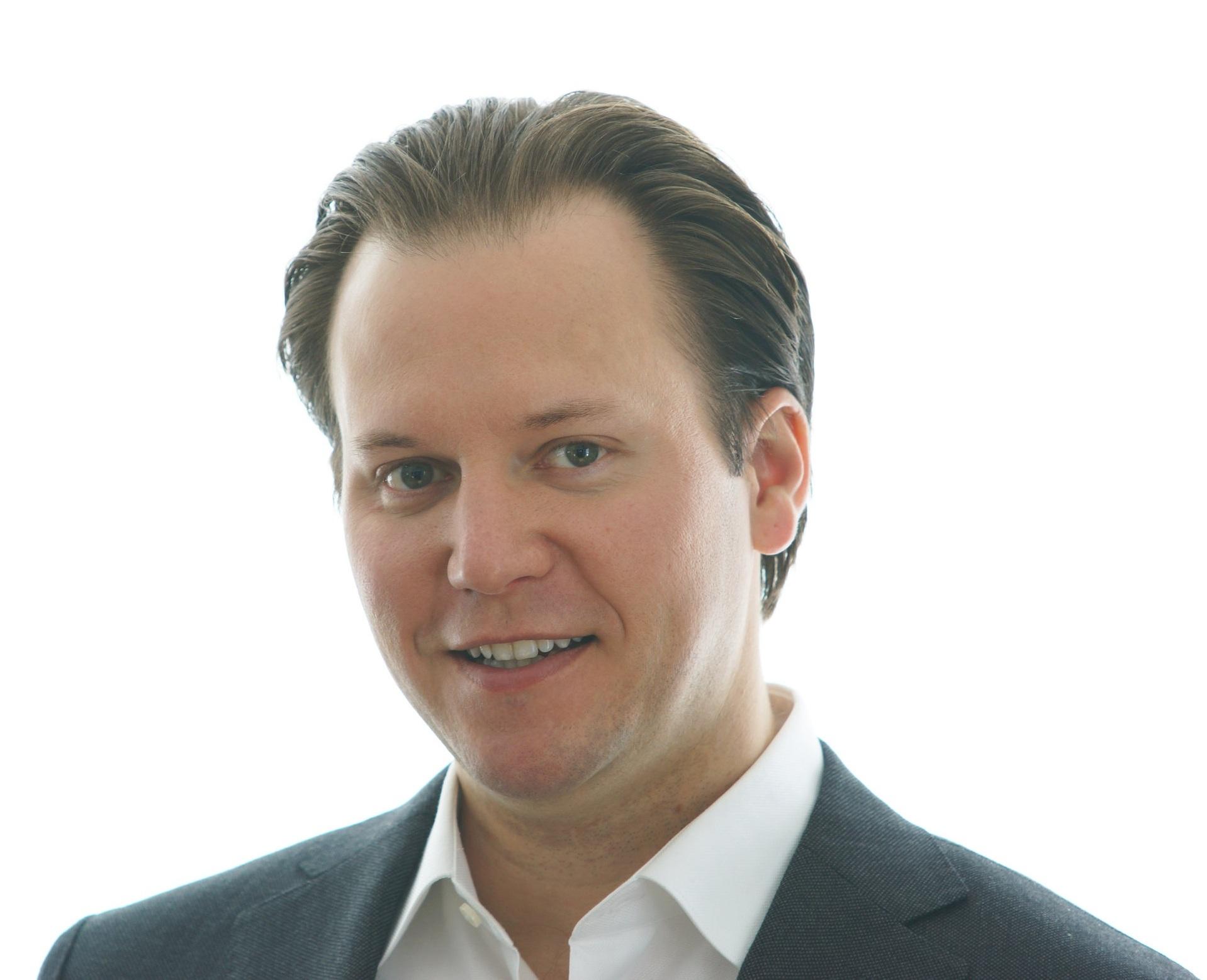 Blake Stasa | Head of Sales
