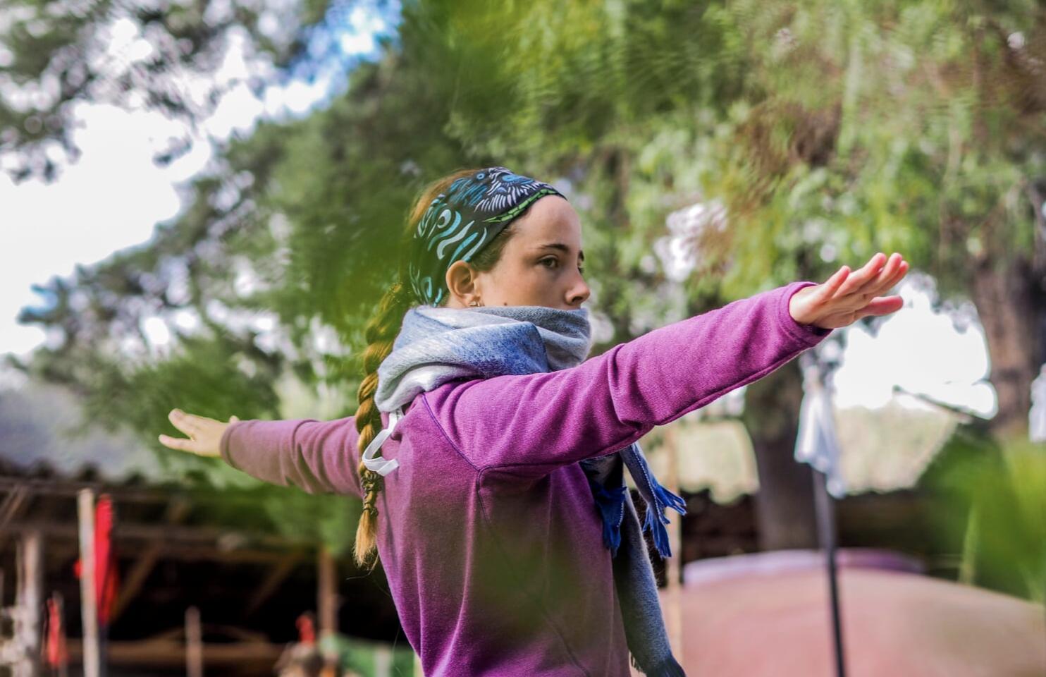 Yoga & Eco Travel Journey -