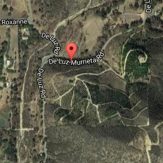 De Luz Ranch - Fallbrook
