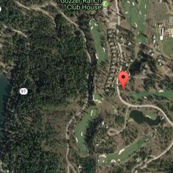 Lot 217 Gozzer Ranch - Couer d'Alene