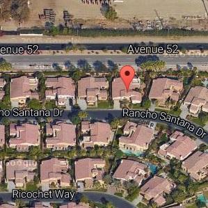 81678 Rancho Santana Dr - La Quinta