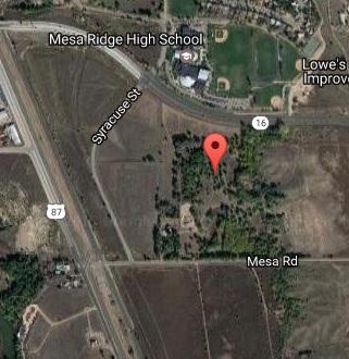 152 Ac Mesa Ridge Pkwy - Fountain