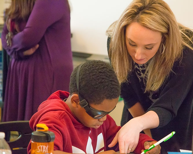 ACADEMIC EXCELLENCE - At Main Street School, we value education and emphasize spiritual growth. Our class sizes are intentionally small so that the student has more one-on-one time with our teachers. Your child's education is our highest priority.
