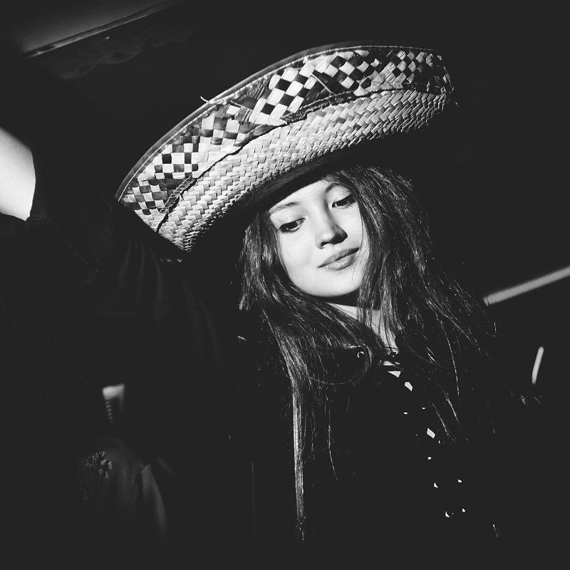 Mexican Party -