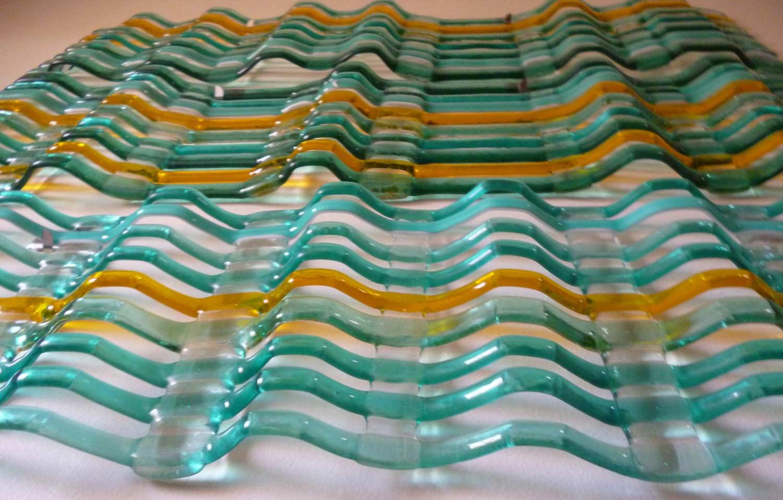 title 2015 Fused Glass SB