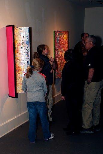 Exhibition View. Skin Series 2010