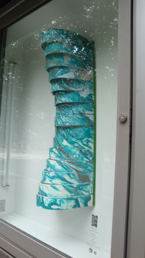 """Murano"""" Skin Series 2011"""