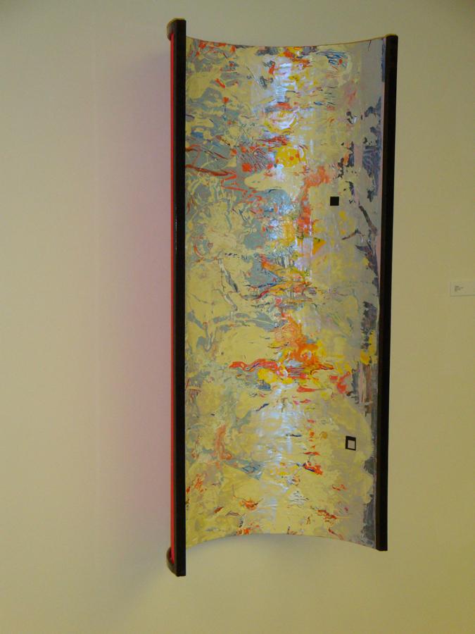 """Shimmer"""" Skin Series 2010"""