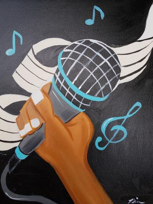August 24th @ 7pm - Genre: Bounce Instructer: Nina J | Artist: Nina J