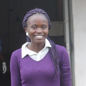 Dyphine Ndenga