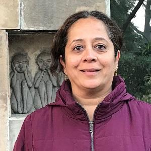 Sanjana Mohan