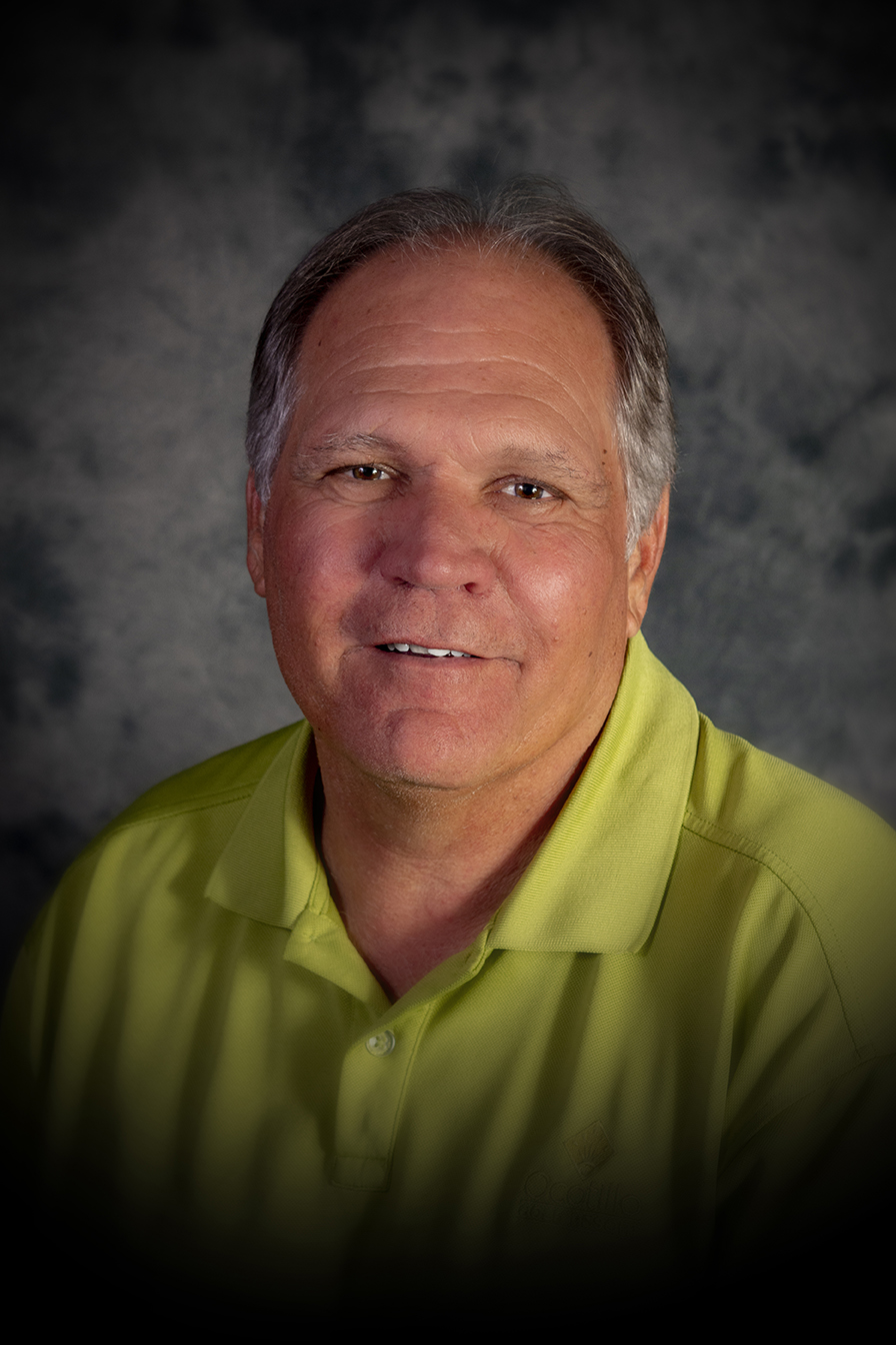 DOUG CARROLL   General Manager, Gerhold Concrete and Siouxland Concrete/Standard Ready Mix